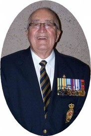 William Raymond Bill Gaudet  19312021 avis de deces  NecroCanada