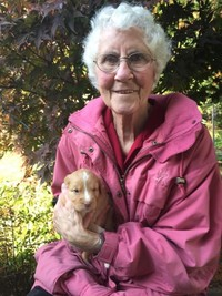 Audrey Eileen MacDonald nee Shaddick  March 11 2021 avis de deces  NecroCanada