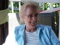 Audrey Gower Cole  March 13 2021 avis de deces  NecroCanada