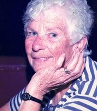 Betty Baker  Sunday March 14th 2021 avis de deces  NecroCanada