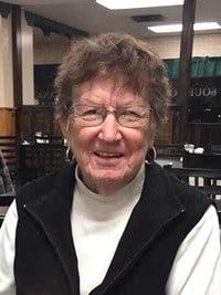 Dawn Scharf  November 18 1940  March 10 2021 (age 80) avis de deces  NecroCanada