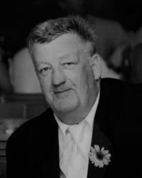 Graham Erwin Isenor  2021 avis de deces  NecroCanada