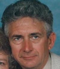 Herb Hickling  Monday March 15th 2021 avis de deces  NecroCanada