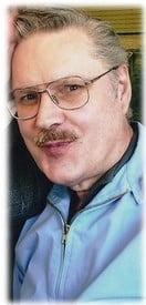 John Spohr  2021 avis de deces  NecroCanada