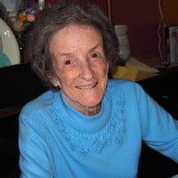 Lillian Lil Sybil Marshall  November 10 1932  March 14 2021 avis de deces  NecroCanada