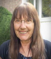 Linda McCreight  Saturday March 13th 2021 avis de deces  NecroCanada