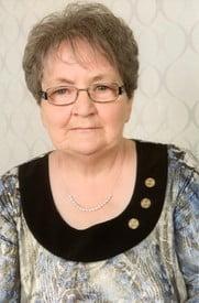 Lisette Poulin  1949  2021 (72 ans) avis de deces  NecroCanada