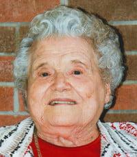 Marjorie Hawkins  Monday March 15th 2021 avis de deces  NecroCanada