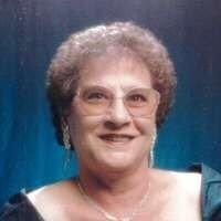 Mary Anne Wald  September 14 1931  March 10 2021 avis de deces  NecroCanada