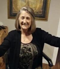 Monica Allen  Monday March 15th 2021 avis de deces  NecroCanada