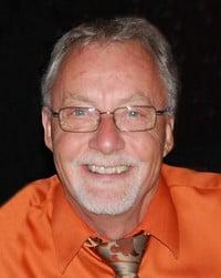 Paul Ernest Devlin  March 7th 2021 avis de deces  NecroCanada