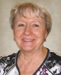 Pauline Genest Guay  1943  2021 (77 ans) avis de deces  NecroCanada