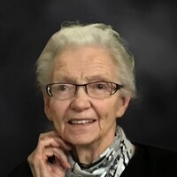 Agnes Edrie Moore  March 13 2021 avis de deces  NecroCanada