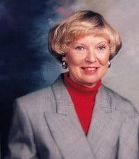 Geraldine May Newell Woroniuk  Monday March 15th 2021 avis de deces  NecroCanada