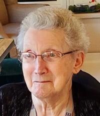 Inez Isabelle Spring Spurrill  August 7 1934  March 14 2021 (age 86) avis de deces  NecroCanada