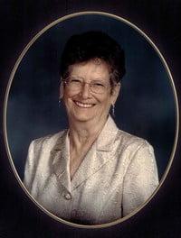 Leona Ruth Eagleson  2021 avis de deces  NecroCanada