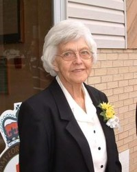 Lillian Jane Aulenback Strum  19322021 avis de deces  NecroCanada