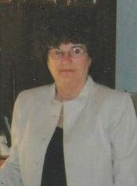 Marion Katheleen Dorey  19432021 avis de deces  NecroCanada