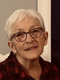 Mary Donna Hazlett  19522021 avis de deces  NecroCanada