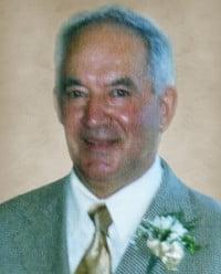 Roger Gingras  1926  2021 (94 ans) avis de deces  NecroCanada