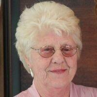 Ruth Pottie Madden  March 13 2021 avis de deces  NecroCanada