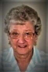 Sylvia Rhodena Sybie