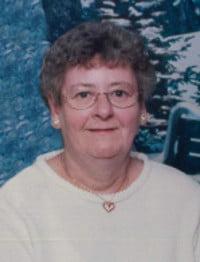 Winnifred Winnie Helen