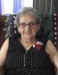 Yvonne Stewart  19282021 avis de deces  NecroCanada