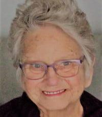 Carmel Moore Grice  Wednesday March 17th 2021 avis de deces  NecroCanada