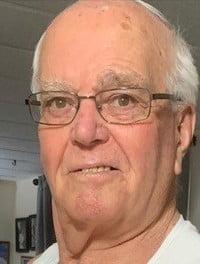 Earl Joseph Dupuis  March 14th 2021 avis de deces  NecroCanada