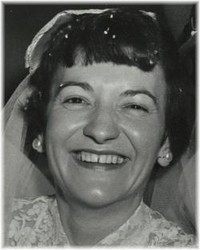 Ethel Joyce Eye Graham  19282021 avis de deces  NecroCanada