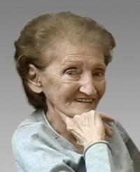 GAGNON CÔTe Patricia  1939  2021 avis de deces  NecroCanada