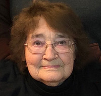 Hattie Ruth Jones  December 26 1928  March 13 2021 (age 92) avis de deces  NecroCanada