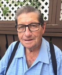 James George Anderson  July 24 1942  March 17 2021 (age 78) avis de deces  NecroCanada