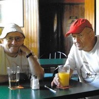 Larry Paul Graham  March 18 2021 avis de deces  NecroCanada