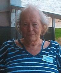 Lynda Plunkett  March 11 2021 avis de deces  NecroCanada