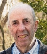 Martin Pronk  Wednesday March 17th 2021 avis de deces  NecroCanada