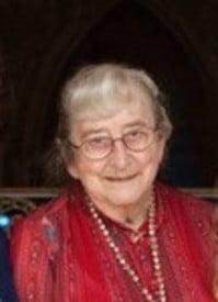 Pauline Leonard  January 7 1927 – March 16 2021  Age 94 avis de deces  NecroCanada