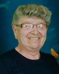 Eleanor Mary Sullivan Arbeau  2021 avis de deces  NecroCanada