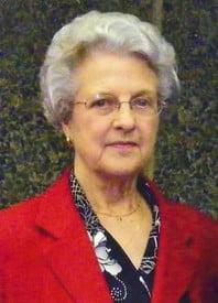 Hazel Irene Ricker  2021 avis de deces  NecroCanada