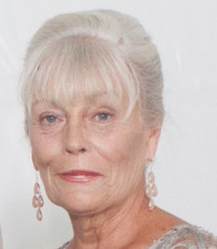 Janet Hedley Harrington  Monday March 15th 2021 avis de deces  NecroCanada