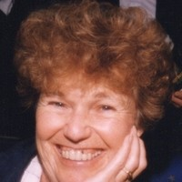 Kathleen Evelyn Meier  November 16 1924  March 19 2021 avis de deces  NecroCanada