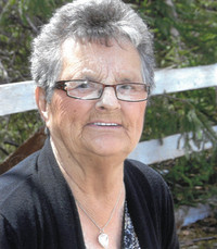 Margaret E Nellie Giles  March 18th 2021 avis de deces  NecroCanada