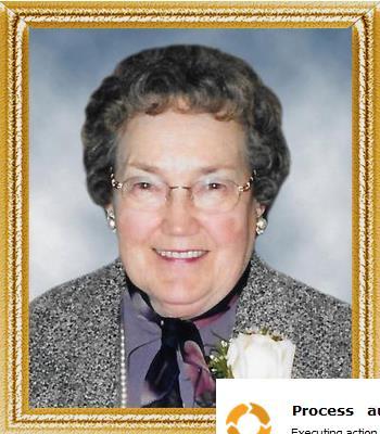 Mme Simonne Choiniere Boyer  17 mars 2021 avis de deces  NecroCanada