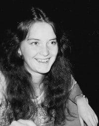 Patricia Patsy Ann Lesiuk  March 11th 2021 avis de deces  NecroCanada