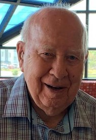 W Bryce Butler  2021 avis de deces  NecroCanada
