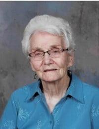 Yvette Marie Lessard  1930  2021 (age 90) avis de deces  NecroCanada