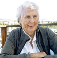 Jeannie Kathleen Kay Mair  January 1st 1934  March 14th 2021 avis de deces  NecroCanada