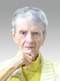 Liliane Lacasse  1931  2021 avis de deces  NecroCanada