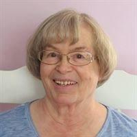 Lois Boland  2021 avis de deces  NecroCanada
